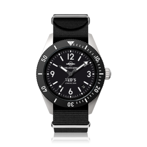 Watch NC 001 Limited Serie TEDS