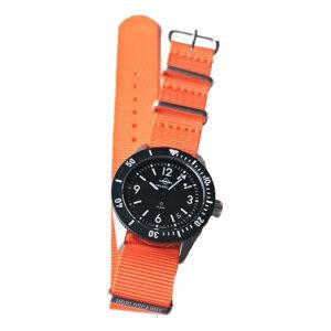 Bracelet NATO Nylon Orange
